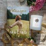 Pełnia Życia – Książka + Świeca