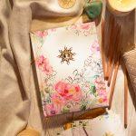 Notes BeMistic Mantry by Agnieszka Maciąg baza